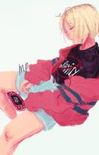 Pen...Pals? ~Kenma Kozume X Reader~ by Whymylife_101