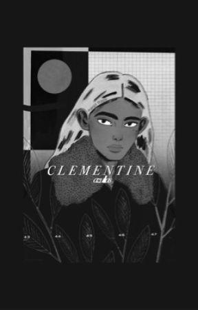 CLEMENTINE, spam by versaIIes
