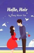 Hello, Heir by NovelAsian2017