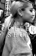 the coffee shop | multi-fandom by loveyswift