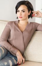 Demi Lovato Adopted Me by HariniVani