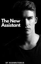 The New Assistant by redwriterxx