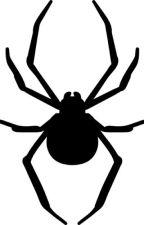l'Araignée by badsanses