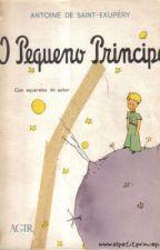 O Pequeno Príncipe by TatahPereira