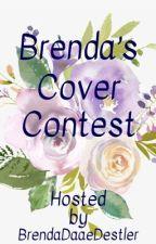 Brenda's Cover Contest by BrendaDaaeDestler