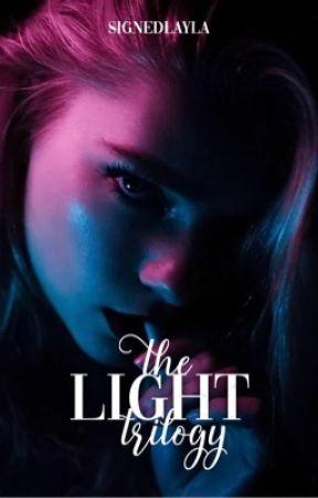 The Light Trilogy by signedlayla