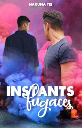 Instants fugaces by HakunaTei