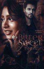 Bittersweet Tragedy by __Aayat