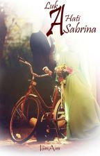 Luka Hati Sabrina by IamAi96