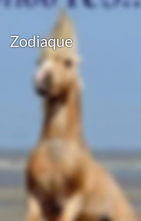 Zodiaque by Lorenne3422