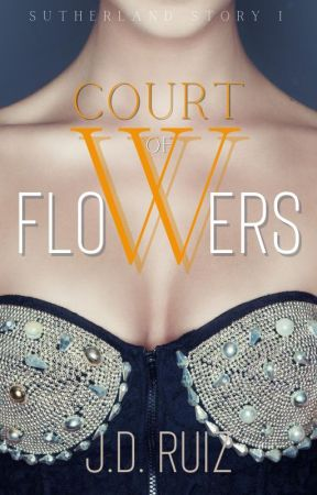 Court of Flowers by greenwriter
