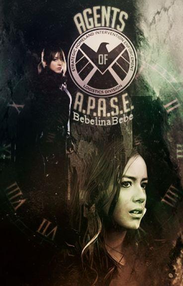 Agents of A.P.A.S.E.
