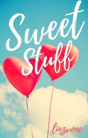 Sweet Stuff by linzvonc