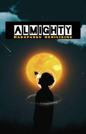 Almighty (Maha Kuasa) by AnisNu