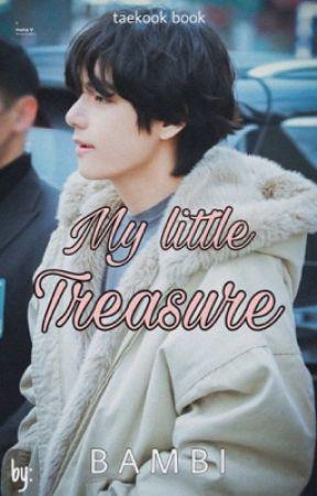 My Little Treasure | Taekook by bambisshi