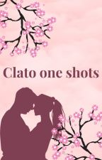 Clato One shots by The_Girl_With_Knives