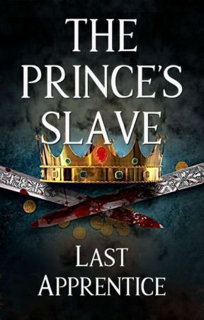 The Prince's Slave | [BxB] by Last_Apprentice