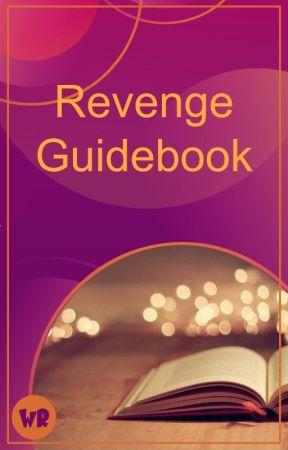 Revenge Guidebook by WattRevenge