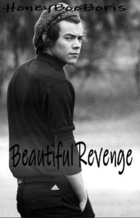 Beautiful Revenge by honeybooboris