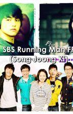 SBS Running Man FF (Song Joong Ki) by Akira8457