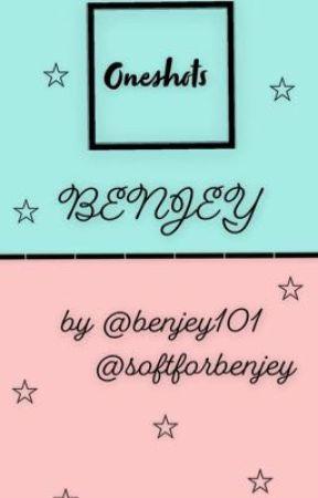 Oneshots // Benjey by benjey101