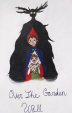 Over The Garden Wall (Wirt) x Reader by munovan2222
