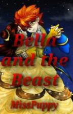 Bella and the Beast (a Twilight fanfiction) by MissPuppy