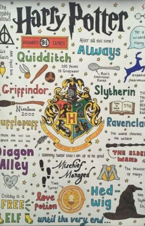 Harry Potter Fanfic Recommendations ≫ ALL ERAS //English & German by _Hermione-J-Malfoy_