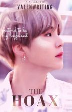 THE HOAX || YOONKOOK by valenwriting