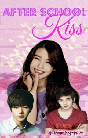After School Kiss - Chapter 28 - Wattpad