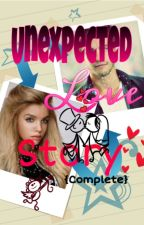 Unexpected Love Story {Complete} by kpxoxo