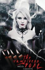The Vampiress, Rose. [Queen Of The Damned Fanfic] by kurai_leanovia