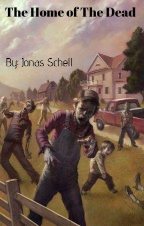 The Hidden Dead (Book 2) by w3tbananas