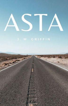 Asta by IIJ-M-GriffinII