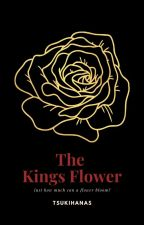 The Kings Daughter //reader x Khun A.A\\ by reine_qwq