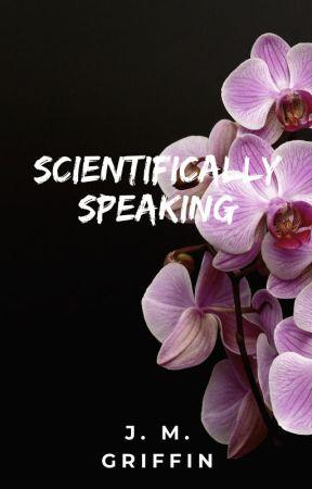 Scientifically Speaking by IIJ-M-GriffinII