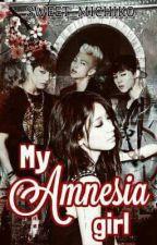 My Amnesia Girl by Sweet_Michiko