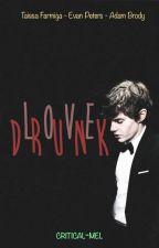 Love Drunk | Remus Lupin | NO TERMINADA by critical-mel