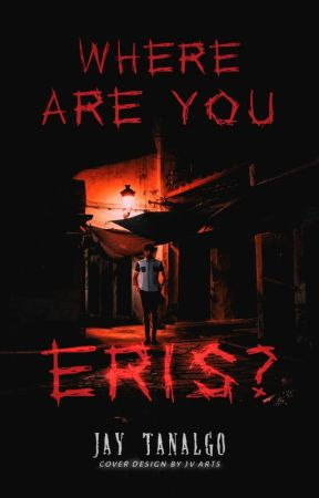 Where Are You, Eris? by JustAStoryWriter17