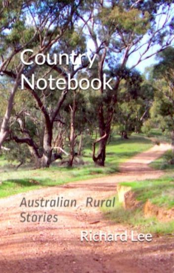 Country Notebook