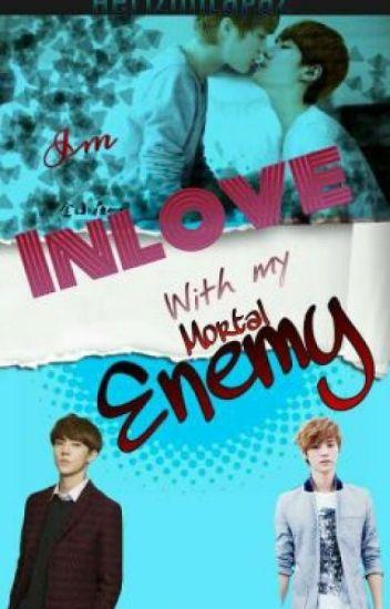 Im Inlove With My Mortal Enemy. [BoyXBoy].
