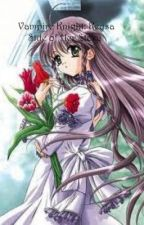 Vampire Knight: Keysa Side of Her Story by AerialsNight