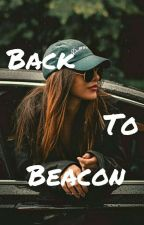 Back To Beacon ➳ Scott McCall by fatimamoris