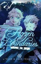 Frozen Boundaries by usagi_no_baka