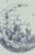 National Lampoon's Hargreeves Family Vacation by funghoul_killjoy