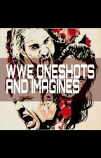 WWE Oneshots and Imagines [Requests Open] by TammyWWE_SOA