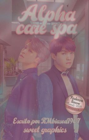 Alpha Care Spa    YoonMin by RMbiased1907