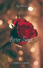 Bitter Sweet by __hermes