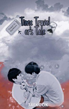 Time Traveler's Tale《KookV》 by TaeNiaV