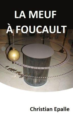 La meuf à Foucault by XianCE69